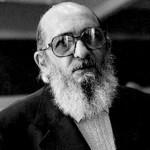 Presence of Paulo Freire
