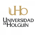 Logo of La Universidad de Holguín