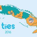 Cuba TIES 2016 Provincial Universities