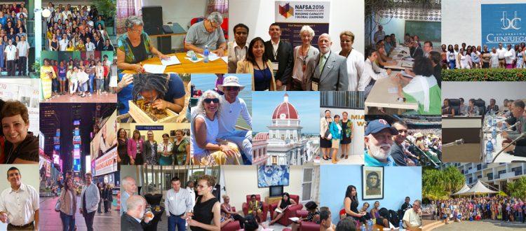 US-Cuba Activities in 2016