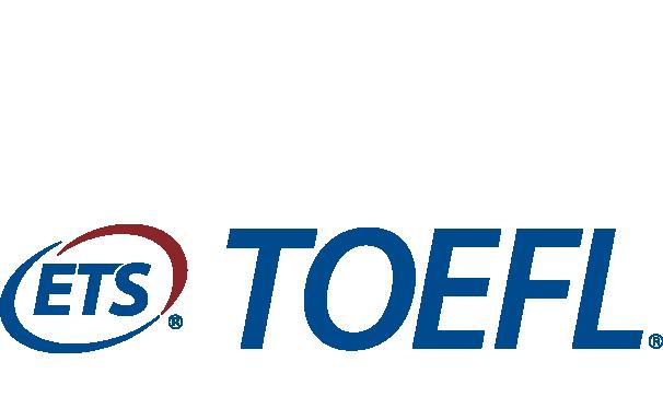 TIES 2017 Sponsor ETS TOEFL
