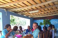 UNG in Cienfuegos