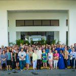 Cuba TIES 2017 Group Photo